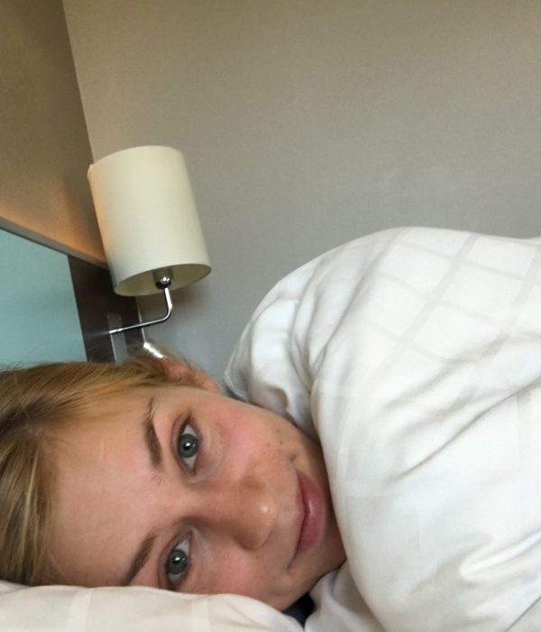 morlivet - afslapning