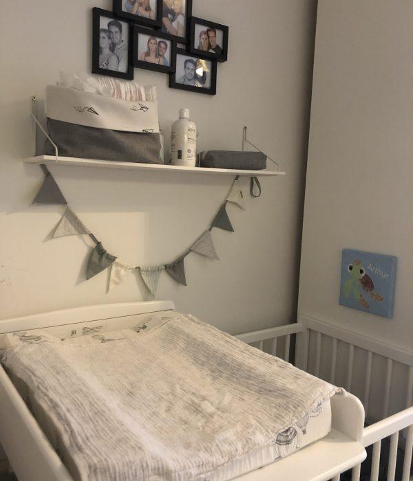 pulseplads-seng